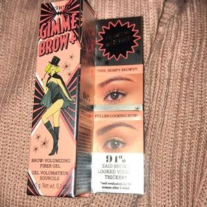 💕3 for $20💕BNIB Benefit Gimme Brow